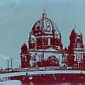 Berlin Cathedral by Naxart Studio