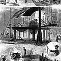 Bessemer Steel, 1876 by Granger