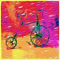 Bike 1a by Mauro Celotti