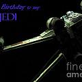 Birthday Card by Micah May