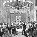 Black Convention, 1876 by Granger