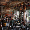 Blacksmith - That's A Lot Of Hoopla by Mike Savad