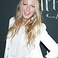 Blake Lively Wearing A Dolce & Gabbana by Everett