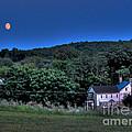 Blue Moon by Guy Harnett
