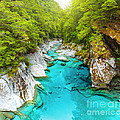Blue Pools by MotHaiBaPhoto Prints