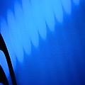 Blue Pulse by Odd Jeppesen