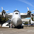 Boac British Overseas Airways Corporation Speedbird Flying Boat . 7d11246 by Wingsdomain Art and Photography