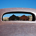 Bodie Ghost Town I - Old West by Shane Kelly