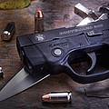 Bodyguard Concealed Carry by Tom Mc Nemar