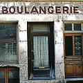 Boulangerie by Georgia Fowler