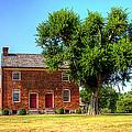 Bowen Plantation House by Barry Jones