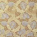 Bower Wallpaper Design by William Morris