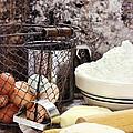Bread Making by Stephanie Frey