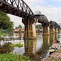 Bridge on the River Kwai
