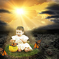 Bringing Innocence Back To Our Lives by Rozalia Toth