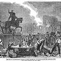 Bristol: Reform Riot, 1831 by Granger