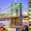 Brooklyn Bridge by Tony Shi Photography
