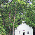 Buffalo Claylick School House  Greenbo Ky by Tammy Ishmael - Eizman