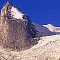 Bugaboo Spire by Bob Christopher