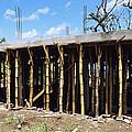 Building Construction by David Nunuk