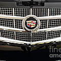 Cadillac . 7d9524 by Wingsdomain Art and Photography