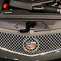 Cadillac . 7d9554 by Wingsdomain Art and Photography
