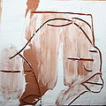 Calm - Tile by Gloria Ssali