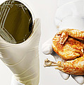 Campylobacter Food Poisoning by Tim Vernon, Lth Nhs Trust