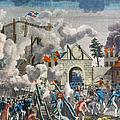 Capture Of Bastille, 1789 by Granger
