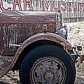 Car Museum by Tony Grider