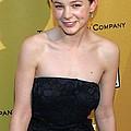 Carey Mulligan Wearing A Nina Ricci by Everett