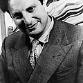 Carlo Levi (1902-1975) by Granger