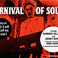 Carnival Of Souls, British Quad Poster by Everett