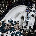 Carousel Horse - 8 by Paul Ward
