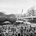 Carter Inauguration, 1977 by Granger