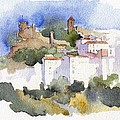 Casares 1 by Stephanie Aarons