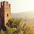 Castell'arquato by Just a click