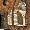 Castello Amorosa by Italian Art