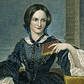 Charlotte Bronte by Granger