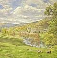 Chatsworth by Tim Scott Bolton