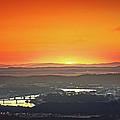 Chattanooga Sunrise by Steven Llorca