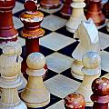 Checkmate by Russ Harris
