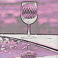 Cheers On Icy Snow by Phyllis Kaltenbach