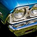 Chevelle Lights by Phil 'motography' Clark