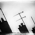 Chimneys by David Ridley