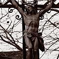 Christ Among The Ruins by Pam Blackstone