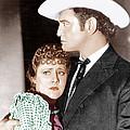 Cimarron, From Left Irene Dunne by Everett