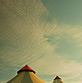 Circus Summers by Paul Grand