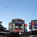 City Field At Queens by Suhas Tavkar