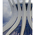 Citymarks Brasilia by Roberto Alamino